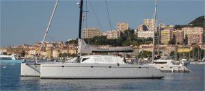 Location AB Marine Eclipse 602 à Ajaccio - Click&Boat - Mozilla Firefox